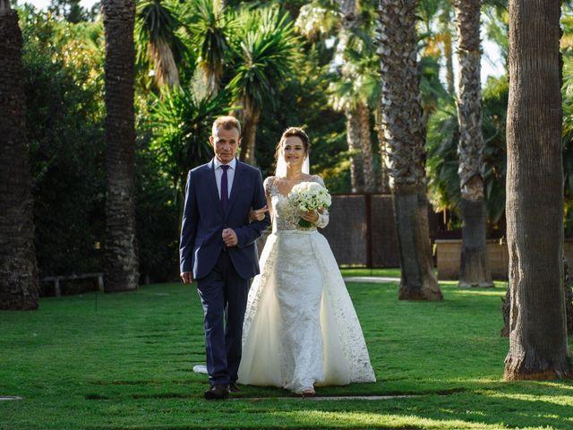 La boda de Alex y Hanna en Sant Vicenç De Montalt, Barcelona 52