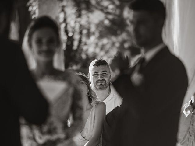 La boda de Alex y Hanna en Sant Vicenç De Montalt, Barcelona 56