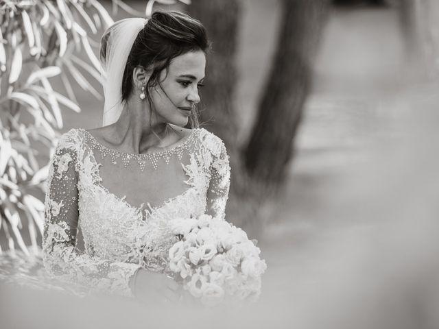 La boda de Alex y Hanna en Sant Vicenç De Montalt, Barcelona 72