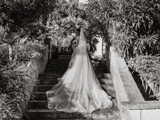 La boda de Alex y Hanna en Sant Vicenç De Montalt, Barcelona 74