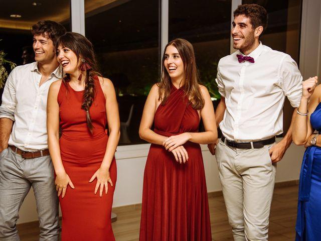 La boda de Alex y Hanna en Sant Vicenç De Montalt, Barcelona 100