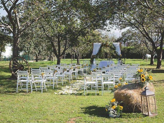 La boda de Borja y Nuria en Santa Marina (Siero), Asturias 6