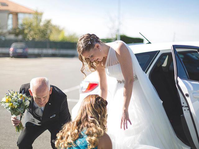 La boda de Borja y Nuria en Santa Marina (Siero), Asturias 9