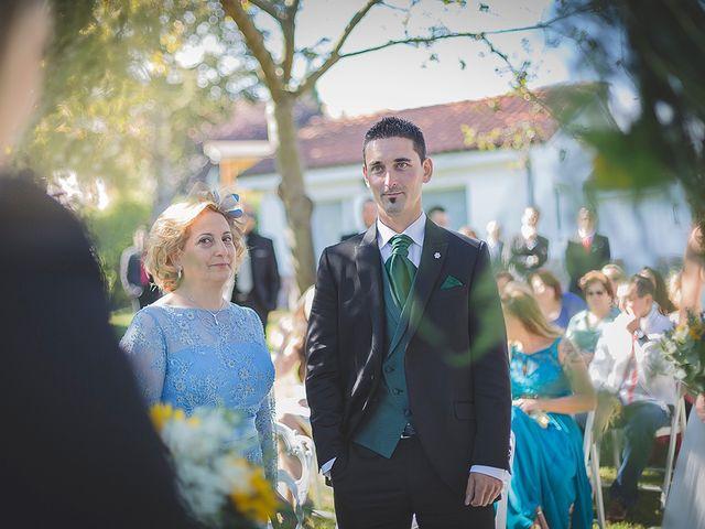 La boda de Borja y Nuria en Santa Marina (Siero), Asturias 13