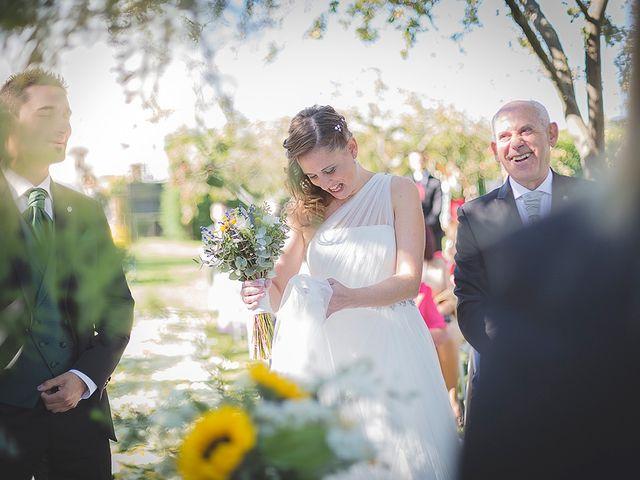 La boda de Borja y Nuria en Santa Marina (Siero), Asturias 14