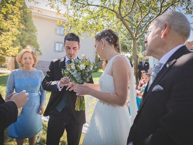 La boda de Borja y Nuria en Santa Marina (Siero), Asturias 15