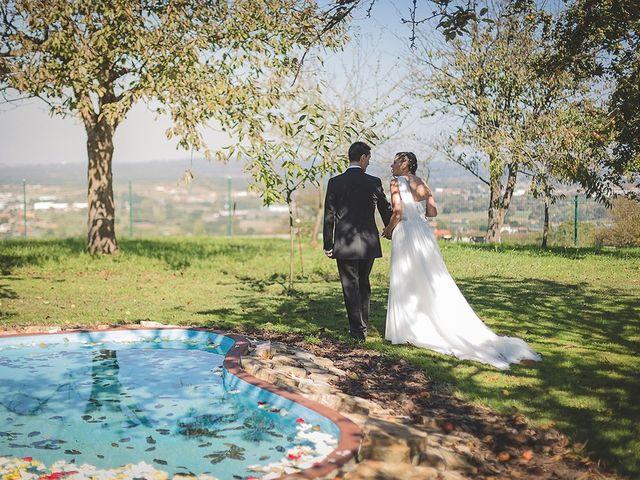 La boda de Borja y Nuria en Santa Marina (Siero), Asturias 23