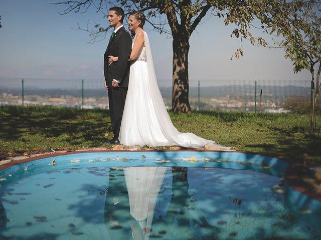 La boda de Borja y Nuria en Santa Marina (Siero), Asturias 24