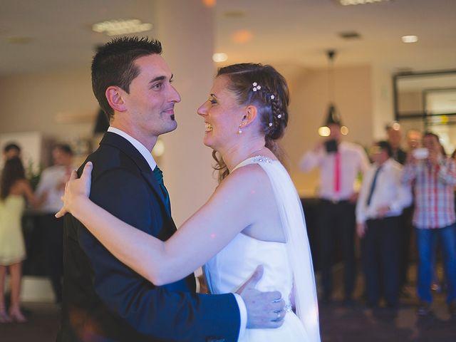 La boda de Borja y Nuria en Santa Marina (Siero), Asturias 38