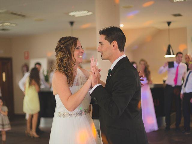 La boda de Borja y Nuria en Santa Marina (Siero), Asturias 39