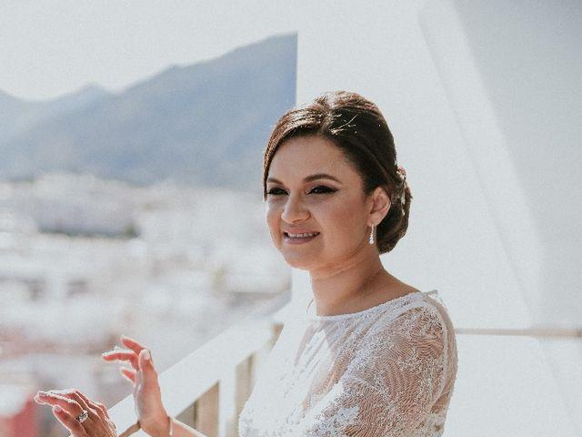 La boda de Antonio y Lili en Calp/calpe, Alicante 5
