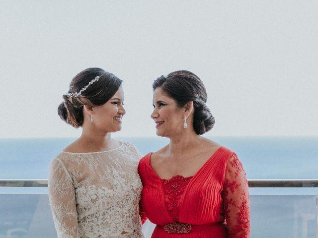 La boda de Antonio y Lili en Calp/calpe, Alicante 6