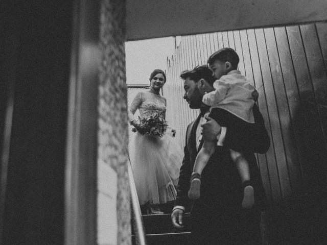 La boda de Antonio y Lili en Calp/calpe, Alicante 17