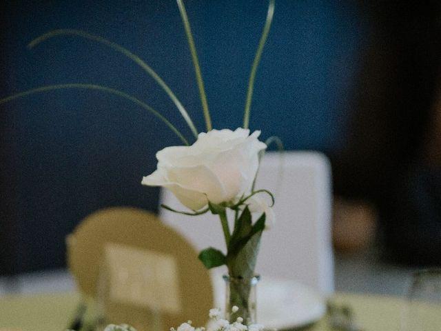 La boda de Antonio y Lili en Calp/calpe, Alicante 22