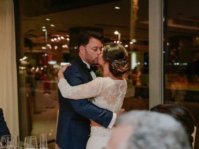 La boda de Antonio y Lili en Calp/calpe, Alicante 24