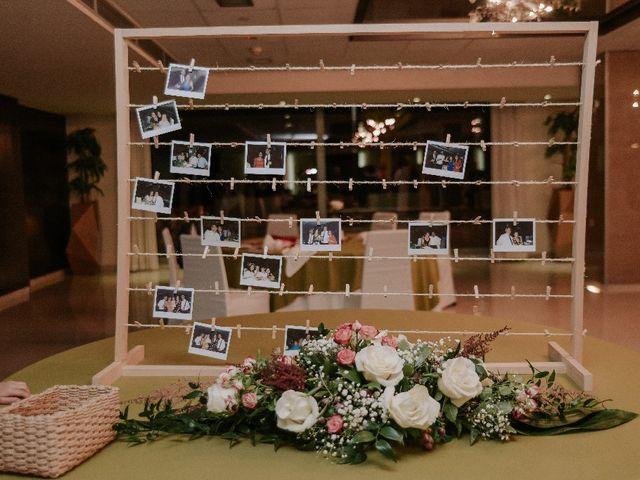 La boda de Antonio y Lili en Calp/calpe, Alicante 31