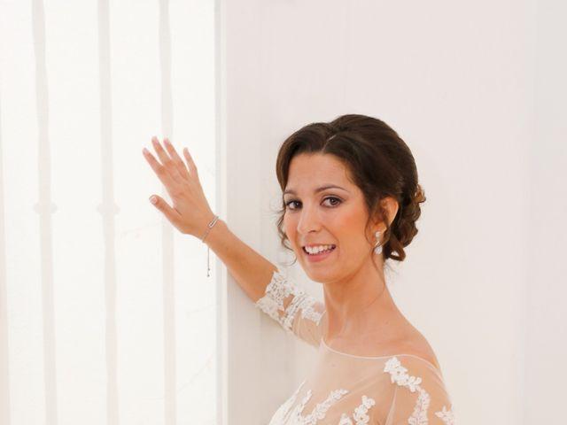 La boda de Ricardo y Carmen en Dos Hermanas, Sevilla 9