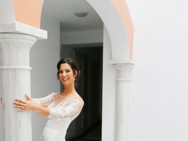 La boda de Ricardo y Carmen en Dos Hermanas, Sevilla 11