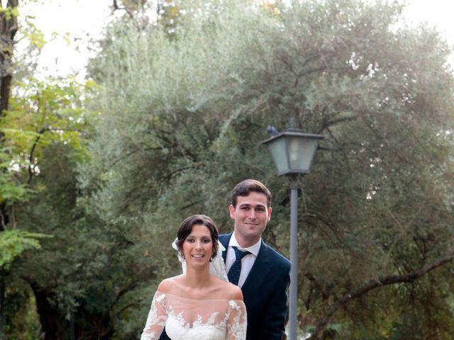 La boda de Ricardo y Carmen en Dos Hermanas, Sevilla 21