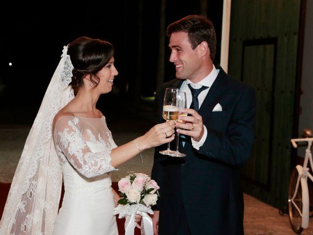 La boda de Ricardo y Carmen en Dos Hermanas, Sevilla 26