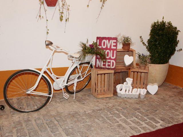 La boda de Ricardo y Carmen en Dos Hermanas, Sevilla 27