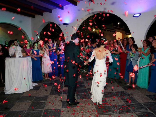 La boda de Ricardo y Carmen en Dos Hermanas, Sevilla 37
