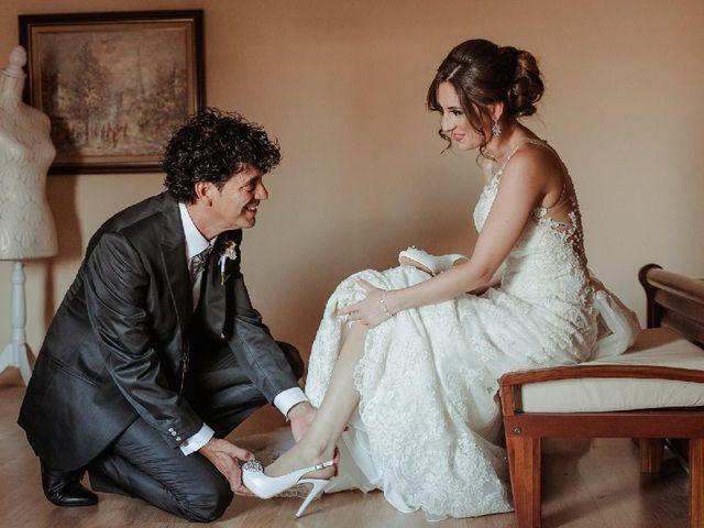 La boda de Javi y Alba en Castelló/castellón De La Plana, Castellón 3