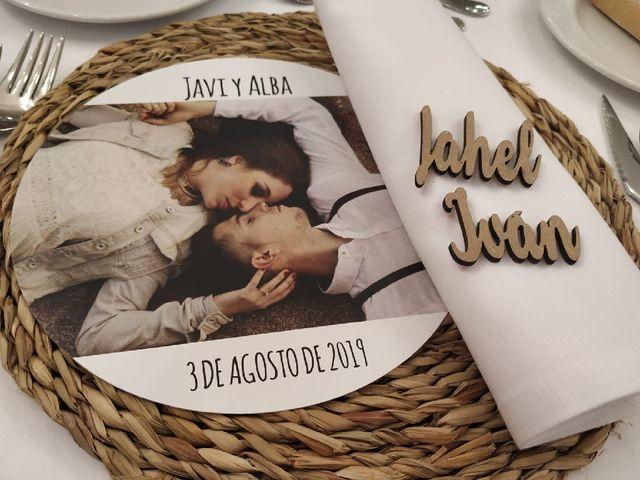 La boda de Javi y Alba en Castelló/castellón De La Plana, Castellón 4
