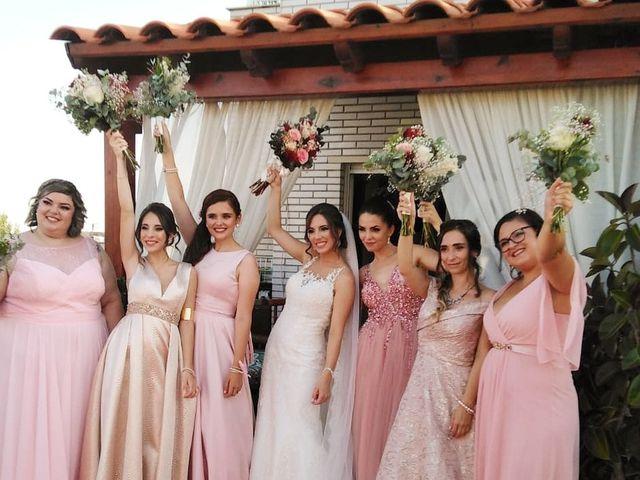 La boda de Javi y Alba en Castelló/castellón De La Plana, Castellón 6