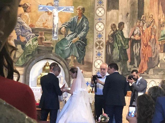 La boda de Sergio y Marina en Castelldefels, Barcelona 3