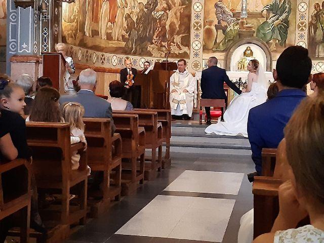 La boda de Sergio y Marina en Castelldefels, Barcelona 4