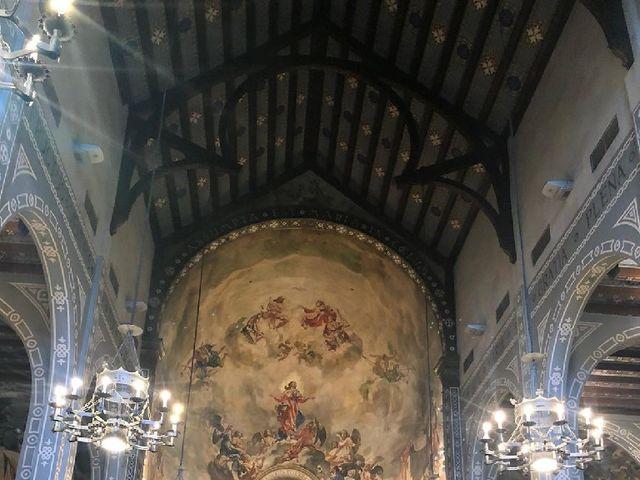 La boda de Sergio y Marina en Castelldefels, Barcelona 5