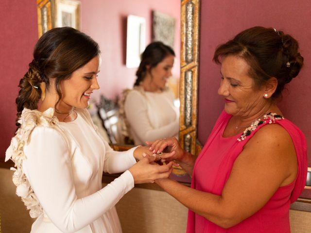 La boda de Carlos y María en Badajoz, Badajoz 5