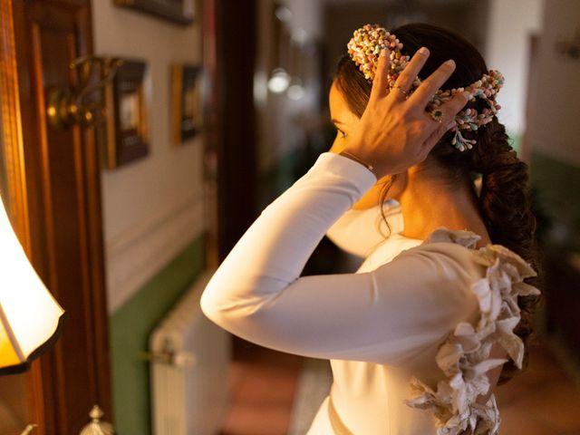 La boda de Carlos y María en Badajoz, Badajoz 10