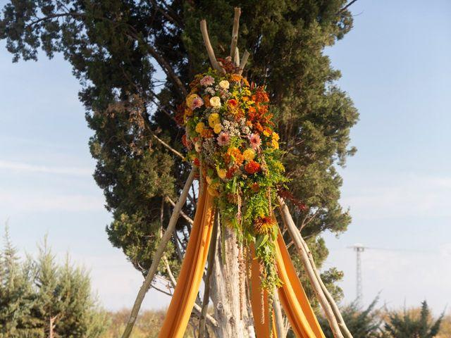 La boda de Carlos y María en Badajoz, Badajoz 19