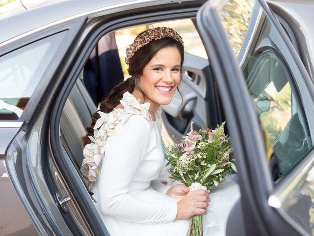 La boda de Carlos y María en Badajoz, Badajoz 21