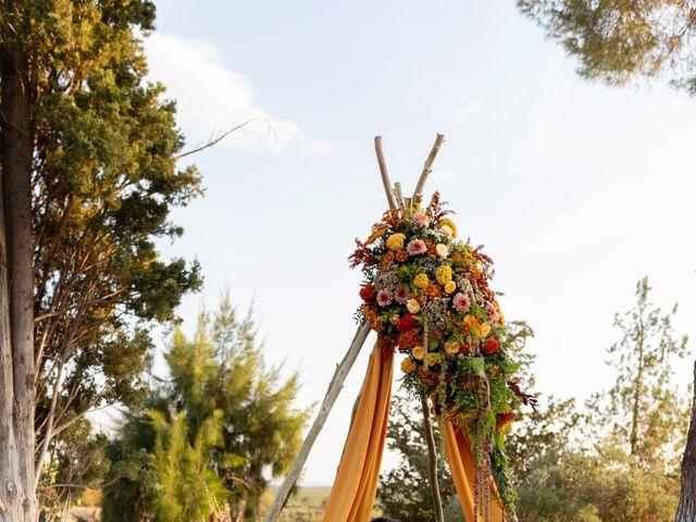 La boda de Carlos y María en Badajoz, Badajoz 24