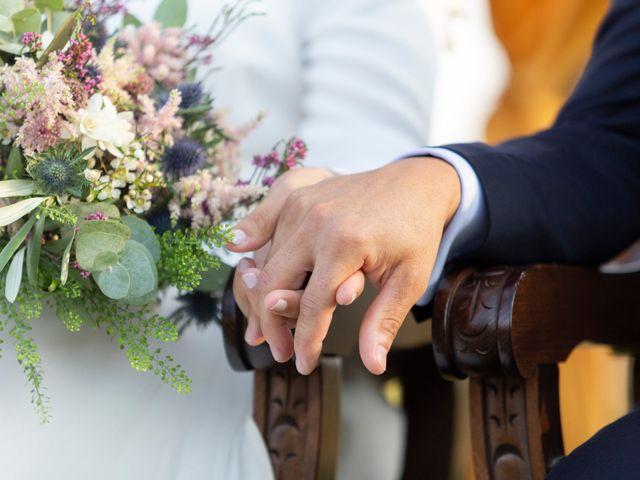 La boda de Carlos y María en Badajoz, Badajoz 25