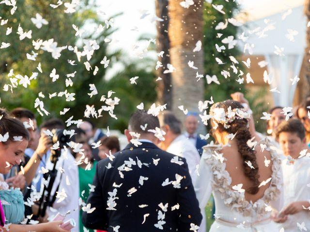 La boda de Carlos y María en Badajoz, Badajoz 26