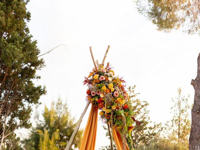 La boda de Carlos y María en Badajoz, Badajoz 31
