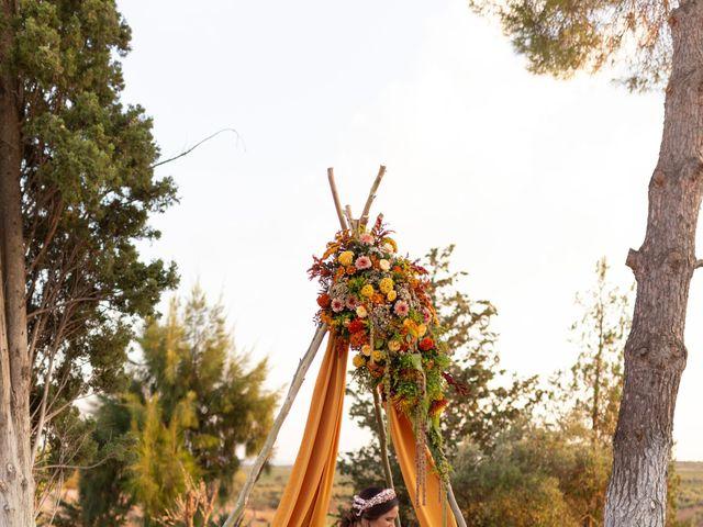 La boda de Carlos y María en Badajoz, Badajoz 32