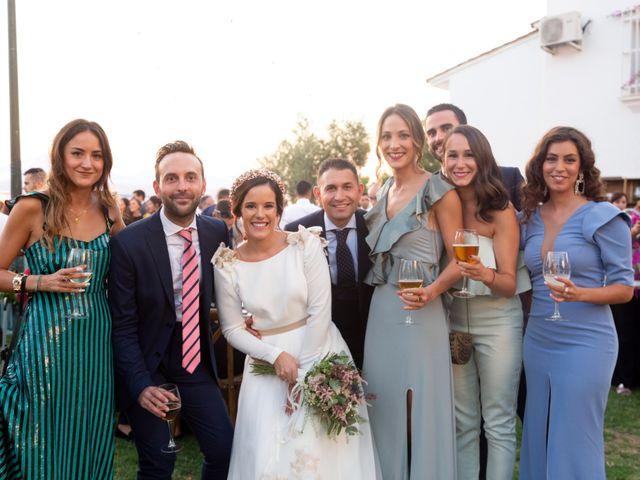 La boda de Carlos y María en Badajoz, Badajoz 35