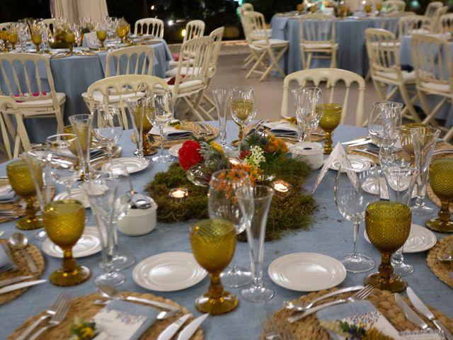 La boda de Carlos y María en Badajoz, Badajoz 40