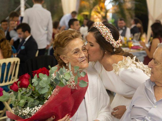 La boda de Carlos y María en Badajoz, Badajoz 41