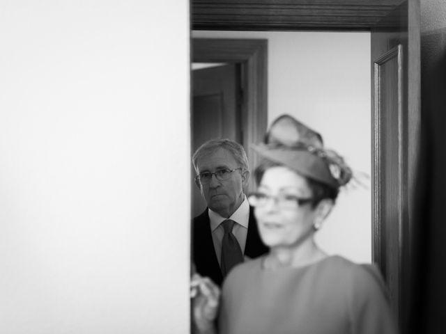 La boda de Javier y Maria en Logroño, La Rioja 6