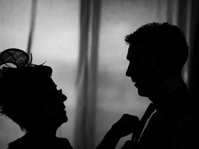 La boda de Javier y Maria en Logroño, La Rioja 9