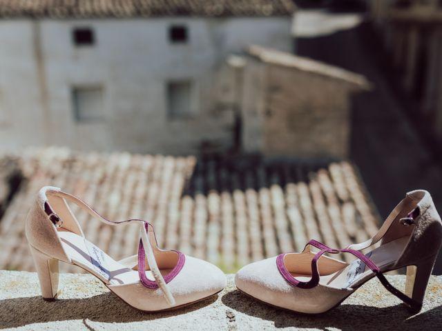 La boda de Javier y Maria en Logroño, La Rioja 18