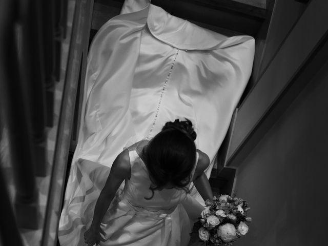 La boda de Javier y Maria en Logroño, La Rioja 29