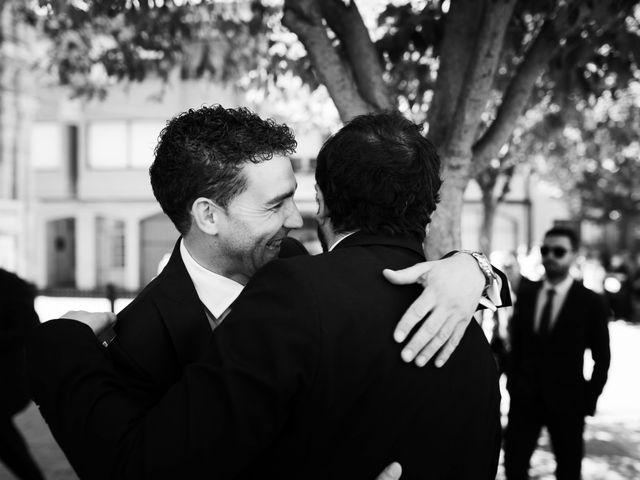 La boda de Javier y Maria en Logroño, La Rioja 30