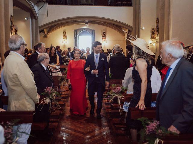 La boda de Javier y Maria en Logroño, La Rioja 31